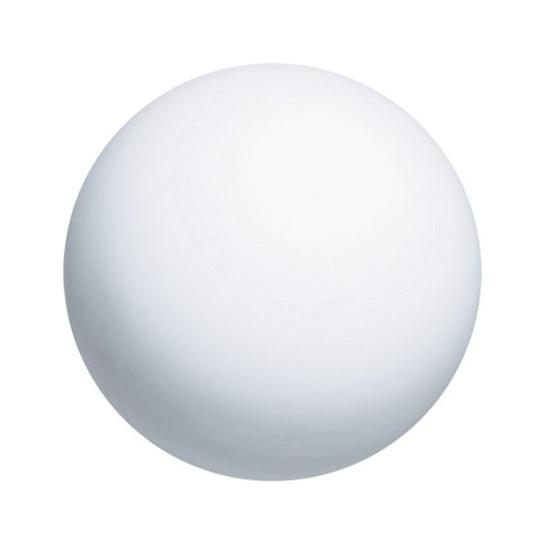 Chacott Gym Labda White 000