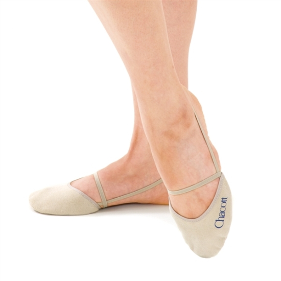 Chacott Forgócipő (Washable Stretch Half Shoes)