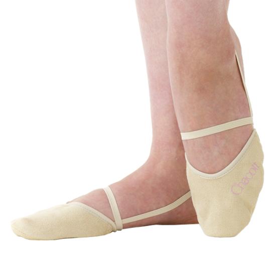 Chacott Forgócipő (Soft Air Half Shoes)