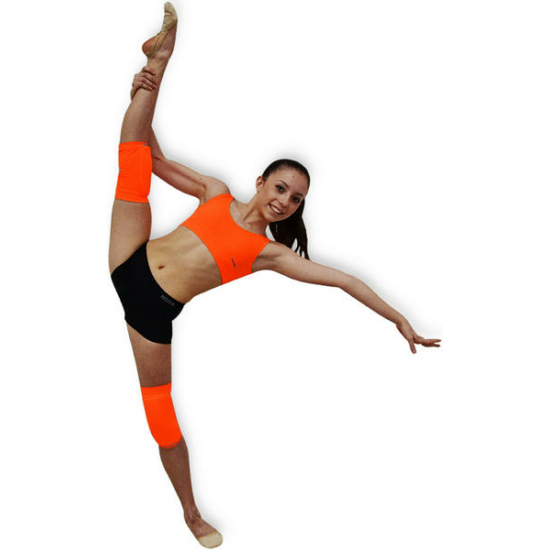 Pastorelli Térdvédő Orange