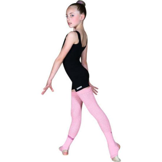 Pastorelli Sarkas Lábszárvédő Pink