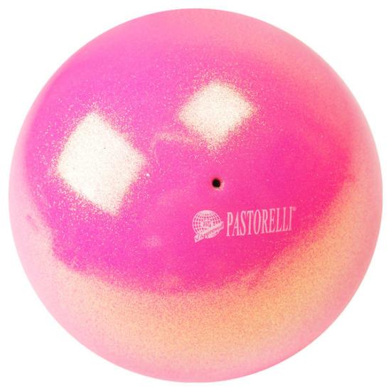 Pastorelli Glitter Labda Fluo Pink