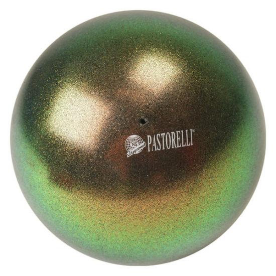 Pastorelli Glitter Labda Petroleum Green