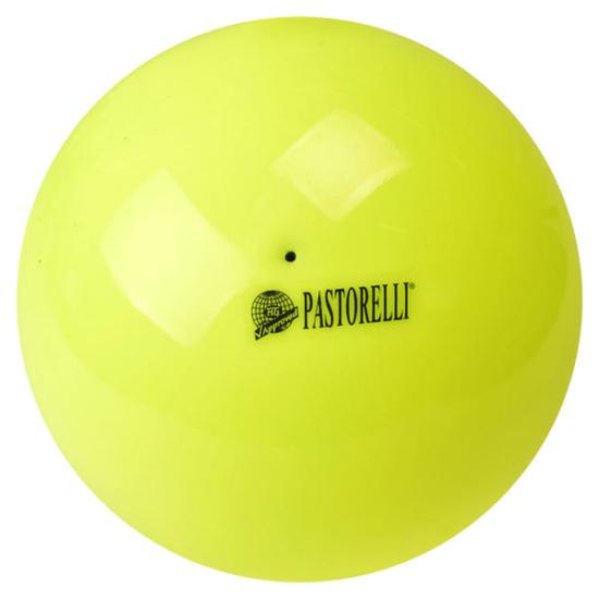 Pastorelli Labda Fluo Yellow
