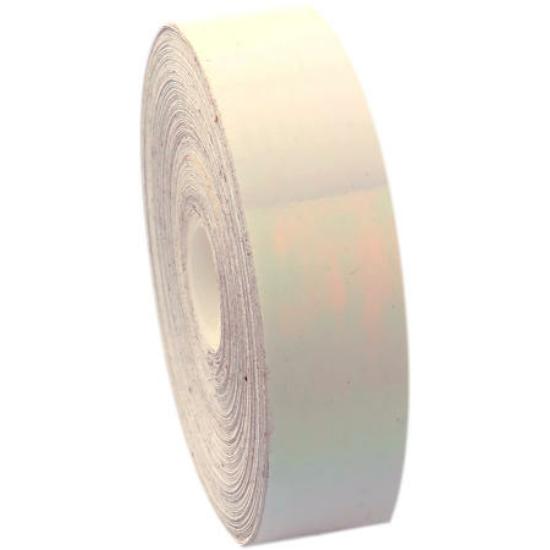 Pastorelli Tapéta Laser Pearl White
