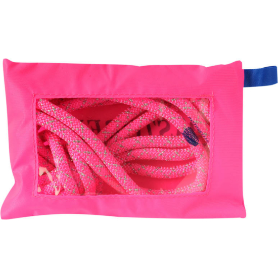 Pastorelli Kötéltartó Fluo Pink