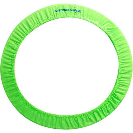Pastorelli Karikatartó Fluo Green