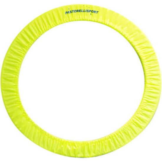 Pastorelli Karikatartó Fluo Yellow