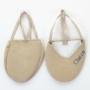 Kép 3/6 - Chacott Forgócipő (Washable Stretch Half Shoes)