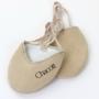 Kép 3/5 - Chacott Forgócipő Standard (Washable Stretch Half Shoes Wide Range)
