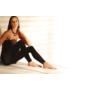 Kép 1/4 - Donna BC Leggings Fekete