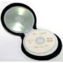 Kép 2/3 - Pastorelli CD tartó karika sárga