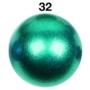 Kép 1/2 - Amaya Labda Technocaucho Glitter Marine water 32